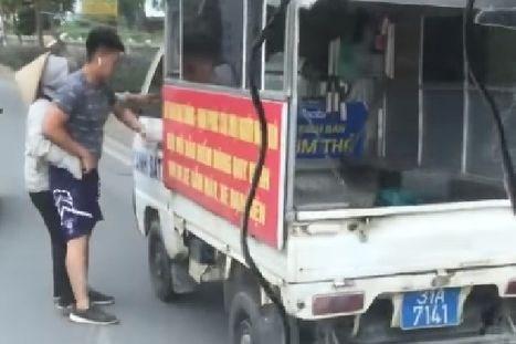 Hà Nội xử lý cán bộ công an vi phạm quy trình công tác