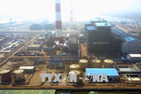 Chuyển Ủy ban Kiểm tra Trung ương xem xét các vi phạm ở dự án Nhiệt điện Thái Bình 2