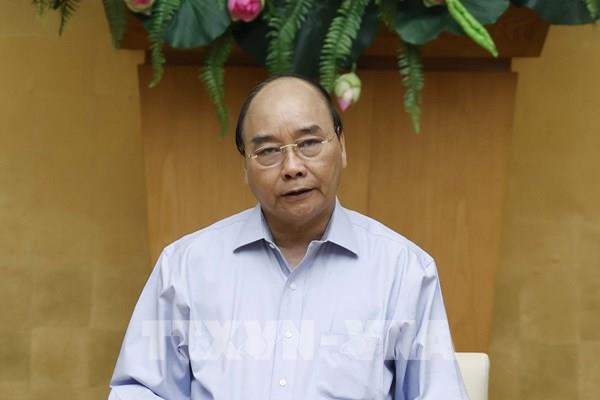"""Thủ tướng yêu cầu xử lý thông tin báo chí nêu về 300 """"dự án treo"""" ở Hà Nội"""