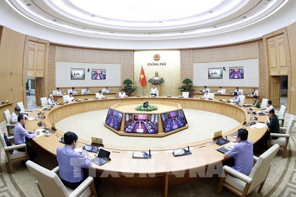 Thủ tướng: Cuộc chiến chống dịch COVID-19 bắt đầu ở thời kỳ cao điểm