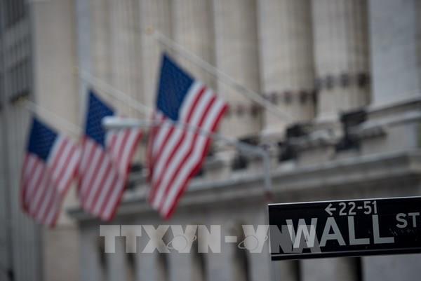 Mỹ đề xuất thắt chặt quy định với doanh nghiệp Trung Quốc niêm yết trên Phố Wall