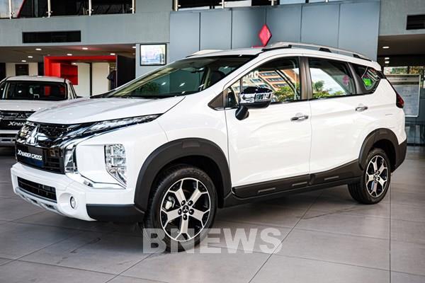 Xpander đạt doanh số 30.000 xe, Mitsubishi Việt Nam ưu đãi lớn loạt xe
