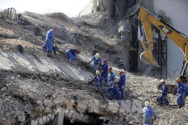 Vụ nổ ở Beirut: Tòa án binh Liban mở cuộc điều tra truy cứu trách nhiệm