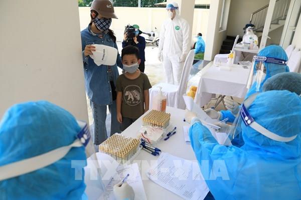 Bộ Y tế thành lập 5 đoàn kiểm tra phòng, chống dịch COVID-19