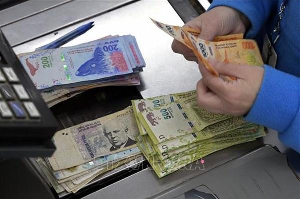 Argentina ký thỏa thuận hoán đổi tiền tệ lớn với Trung Quốc