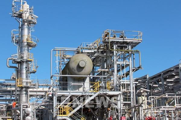 Vietcombank tài trợ tín dụng 1.500 tỷ đồng cho dự án của PV GAS
