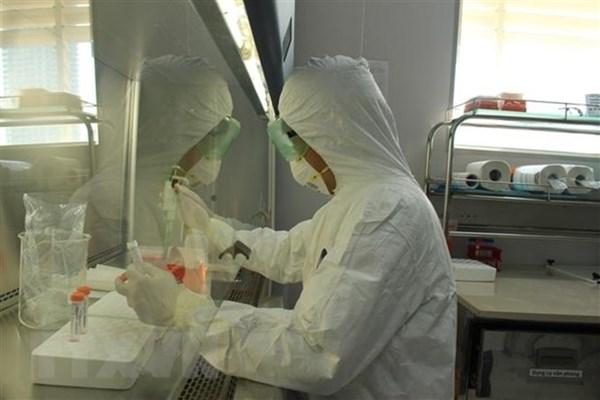 Thêm 12 bệnh nhân dương tính với SARS-CoV-2, đã được cách ly sau khi nhập cảnh