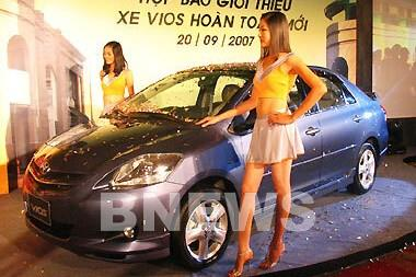 Sau Innova và Fortuner, hơn 2.700 xe Vios, Corolla ở Việt Nam phải triệu hồi