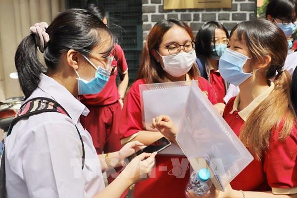 Đà Nẵng hỗ trợ thí sinh ở ngoài thành phố trở về thi tốt nghiệp THPT năm 2020 đợt 2