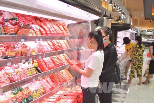 Hà Nội yêu cầu các đơn vị dự trữ hàng hóa tăng gấp 3 lần
