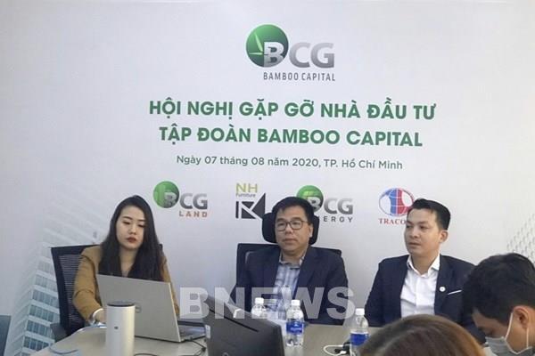 Bamboo Capital sở hữu danh mục các dự án điện gió lên đến 652 MW