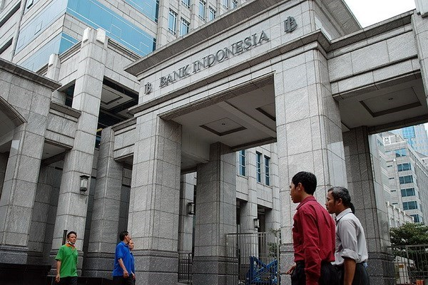 Ngân hàng Trung ương Indonesia bắt đầu mua trái phiếu chính phủ