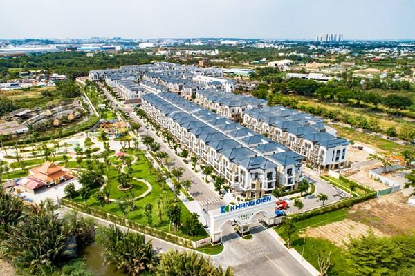 Công ty Nhà Khang Điền phát hành hơn 26,2 triệu cổ phiếu trả cổ tức