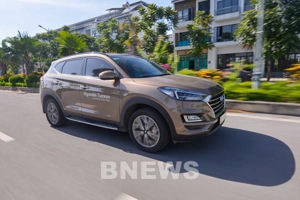 Hyundai Motor lỗ 167 triệu USD trong 3 tháng
