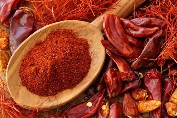 Cơ hội cho Hàn Quốc xuất khẩu ớt bột sang Việt Nam
