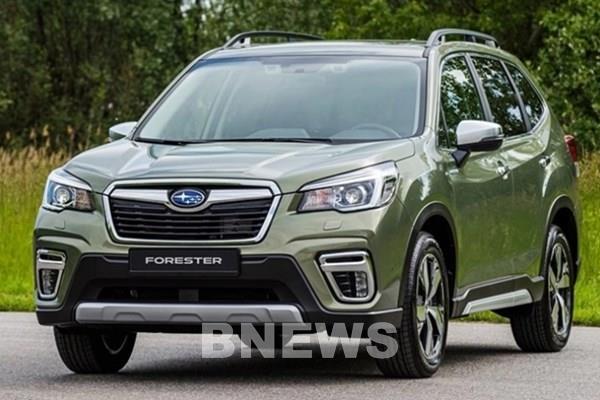 Làm sao khắc phục hiện tượng đèn báo kiểm tra động cơ trên xe Subaru Forester?
