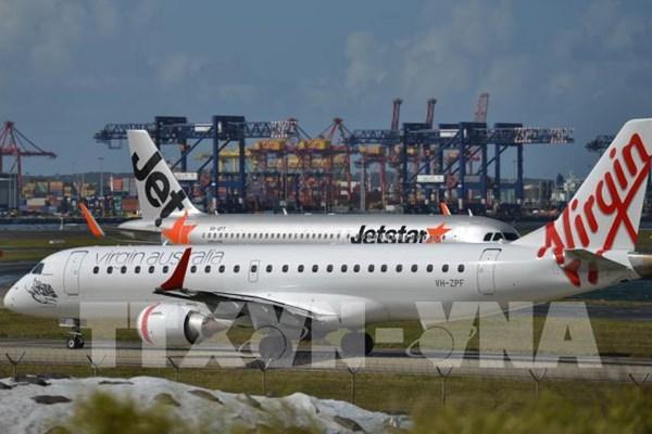 Sân bay quốc tế Sydney lỗ 38 triệu USD do dịch COVID-19