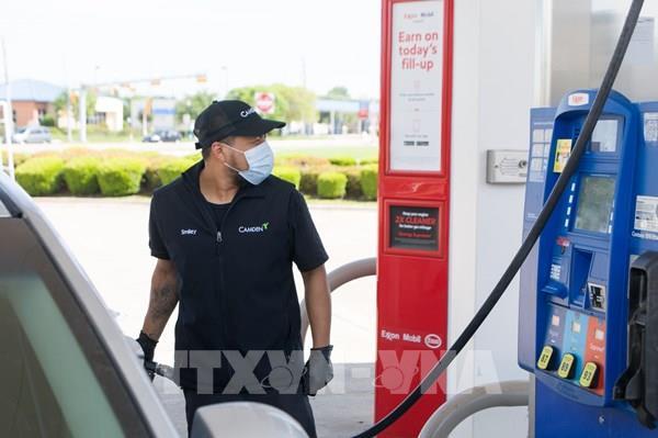 Tập đoàn Aramco lạc quan về triển vọng nhu cầu dầu thế giới