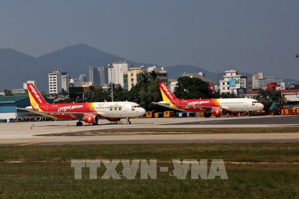Đà Nẵng hỗ trợ đưa 1.453 du khách về Hà Nội và Tp Hồ Chí Minh