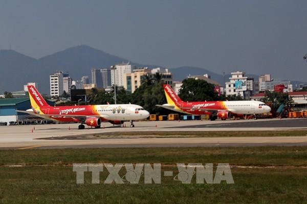 Lợi nhuận của Vietjet Air sụt giảm sau soát xét