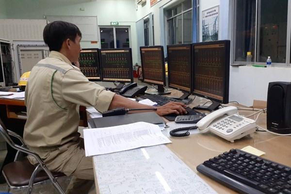 Hoàn thành công trình nâng công suất TBA 220 kV Bình Long