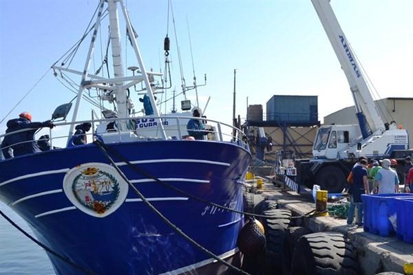 Namibia tăng hạn ngạch cho nhà thầu nước ngoài khai thác hải sản