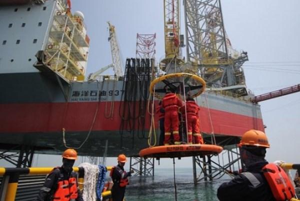 Indonesia đấu thầu khai thác 10 dự án dầu khí