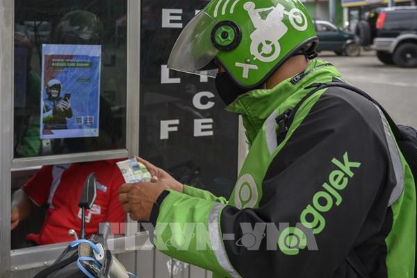 Gojek cung cấp giải pháp kỹ thuật số cho các SME tại Indonesia