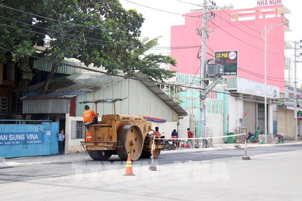 Khó khăn trong triển khai dự án hạ tầng giao thông tại Tp. Hồ Chí Minh
