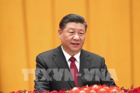 Bước chuyển lớn về chiến lược phát triển kinh tế quốc gia của Trung Quốc