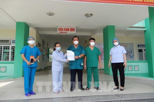 Tập trung cứu chữa bệnh nhân COVID-19 nặng với nhiều bệnh lý nền đi kèm