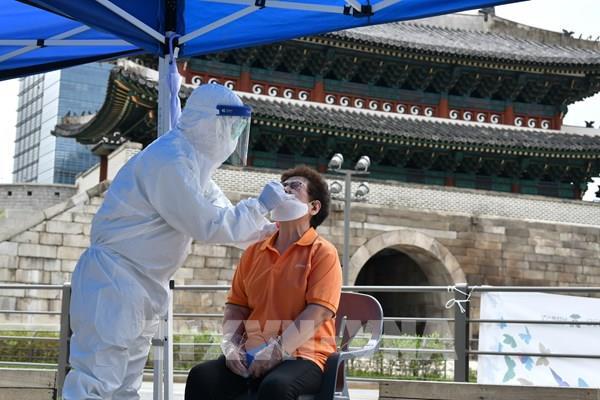 Tổng thống Hàn Quốc đưa ra 4 chỉ thị quan trọng ứng phó dịch bệnh COVID-19