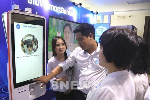 BIDV tập trung nâng cao trải nghiệm số của khách hàng