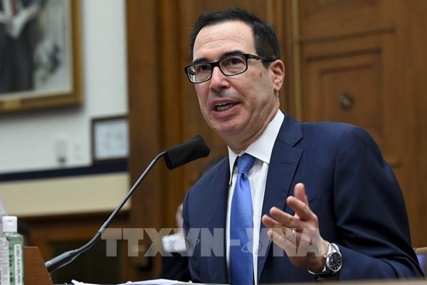 """Mỹ: Đàm phán về gói cứu trợ kinh tế vẫn """"giậm chân tại chỗ"""""""