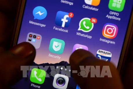 Facebook News mở rộng sang các nước