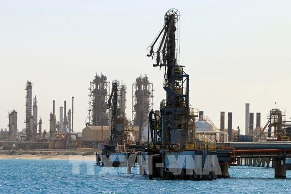 IEA: Lượng cầu về dầu trong năm 2020 sẽ giảm 8,1 triệu thùng/ngày