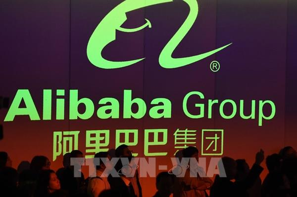 Alibaba đàm phán để đầu tư 3 tỷ USD vào hãng xe công nghệ Grab