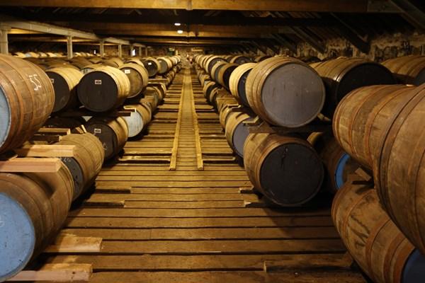Anh sẽ hối thúc Mỹ bỏ thuế đánh vào các hàng hóa như rượu whisky Scotland