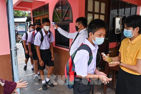 Thái Lan thành lập trung tâm chuyên trách điều hành phục hồi kinh tế