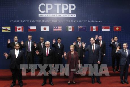 """Thái Lan """"nghiên cứu thêm"""" việc tham gia CPTPP"""
