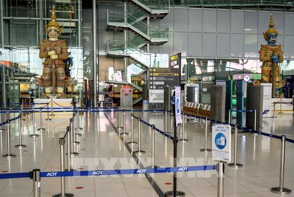 Thái Lan nghiên cứu Chương trình An toàn và Khép kín dành cho khách quốc tế