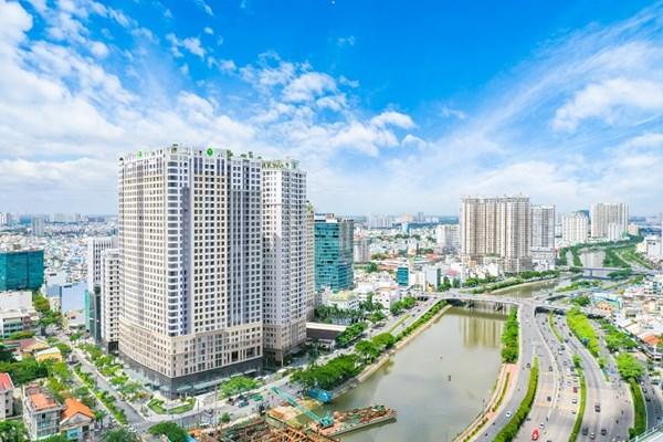 Novaland rót thêm 3.000 tỷ vào Nova Saigon Royal