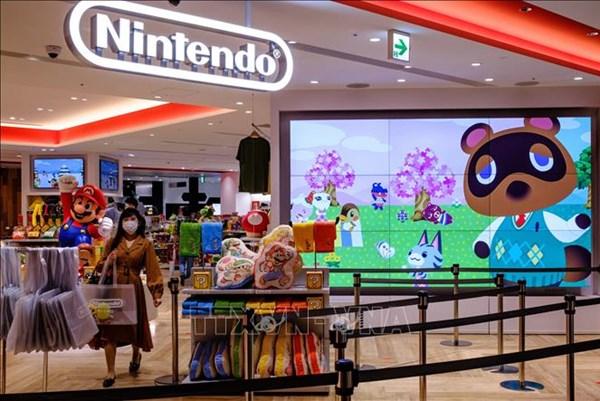 Câu chuyện thần kỳ của Nintendo