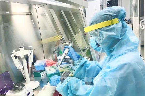 Một bệnh nhân ở Hải Dương tái dương tính với SARS-CoV-2