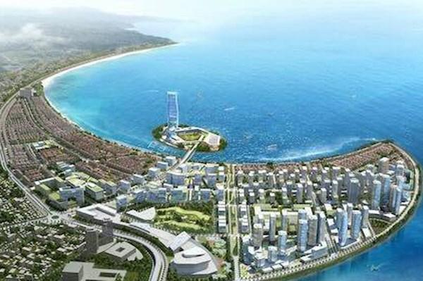 Kết luận thanh tra dự án Khu đô thị quốc tế Đa Phước, Đà Nẵng