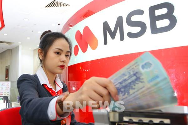 MSB nộp hồ sơ đăng ký niêm yết 1.175 triệu cổ phiếu lên HOSE