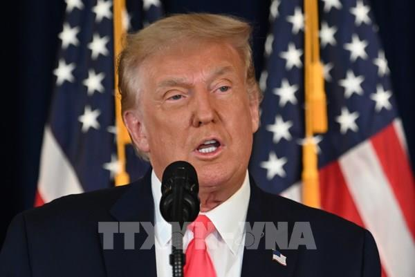 Mỹ hoãn đàm phán thương mại với Trung Quốc