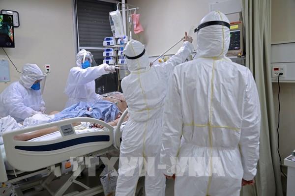 Cập nhật dịch COVID-19 ngày 16/8: Thế giới ghi nhận hơn 21 triệu ca nhiễm