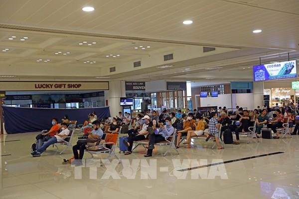 Đến 2050, sân bay Nội Bài có thể đón 100 triệu khách