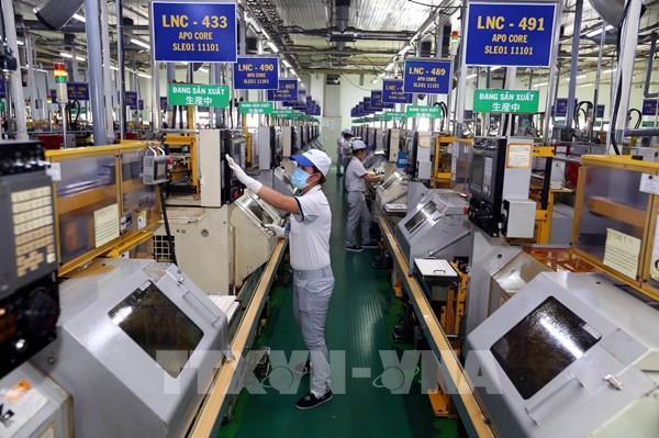 JETRO: 41% doanh nghiệp Nhật cân nhắc mở rộng hoạt động tại Việt Nam